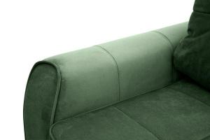 Прямой диван Кайман Amigo Green Подлокотник
