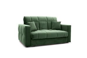 Прямой диван Ява Amigo Green Вид по диагонали