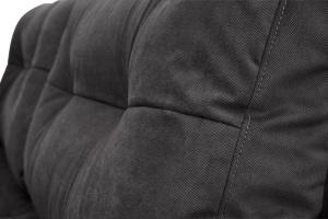 Прямой диван Кайман Amigo Grafit Подушки