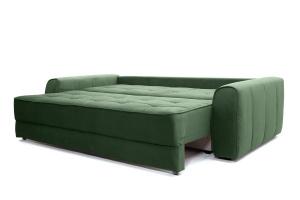 Прямой диван Кайман Amigo Green Спальное место