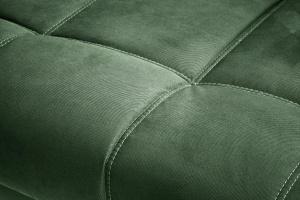 Прямой диван Ява Amigo Green Текстура ткани