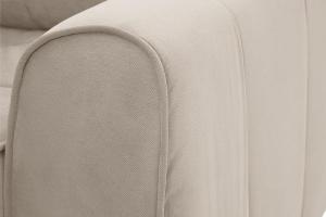 Двуспальный диван Кайман Amigo Cream Текстура ткани