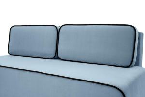 Прямой диван Лаки Amigo Blue Подушки