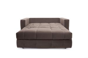 Прямой диван Ява Amigo Chocolate Спальное место
