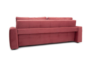 Прямой диван Кайман Amigo Berry Вид сзади