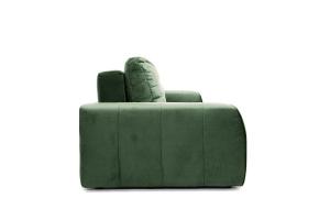 Двуспальный диван Кайман Amigo Green Вид сбоку