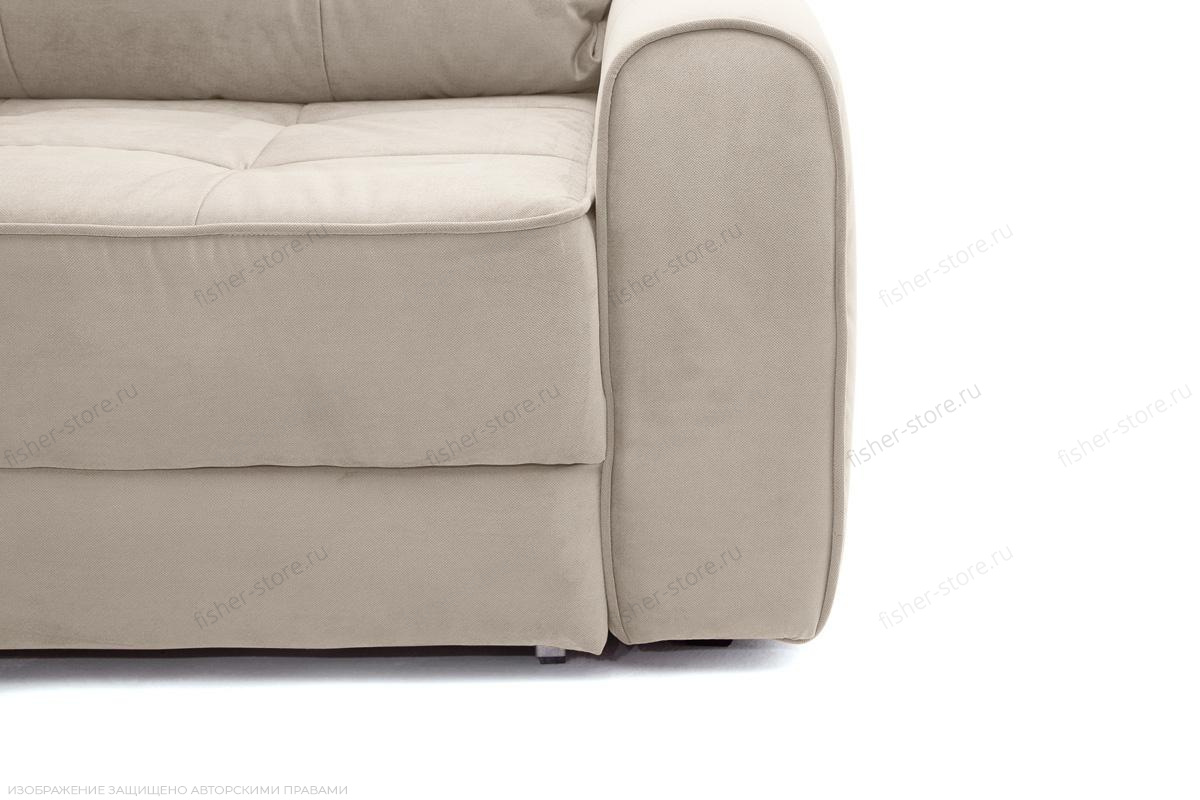 Двуспальный диван Кайман Amigo Cream Ножки