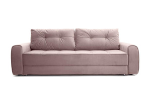 Прямой диван Кайман Amigo Java Вид спереди
