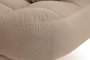 Прямой диван Остин Amigo Latte Текстура ткани