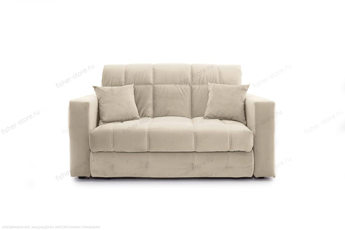 Прямой диван Ява Amigo Bone Вид спереди