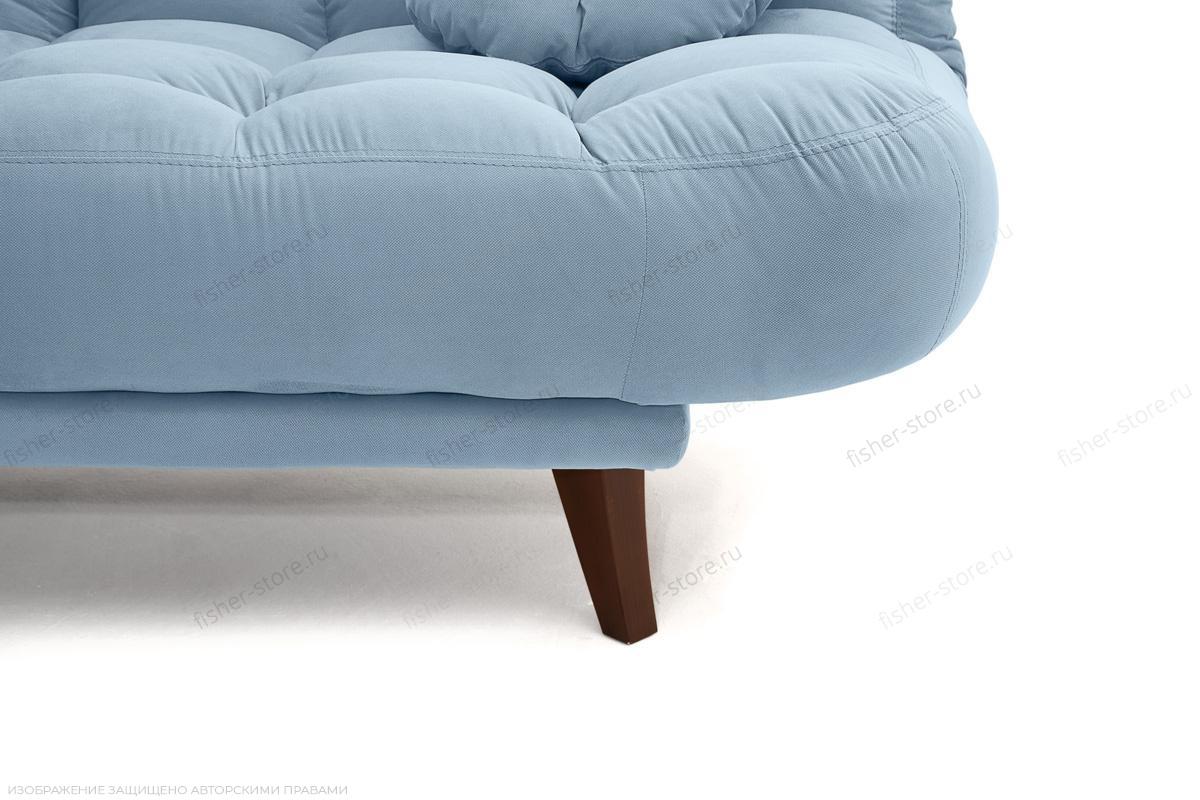Двуспальный диван Остин Amigo Blue Ножки