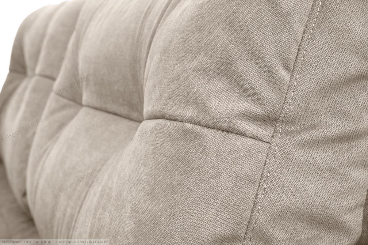 Двуспальный диван Кайман Amigo Cream Подушки
