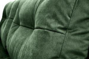 Прямой диван Кайман Amigo Green Подушки