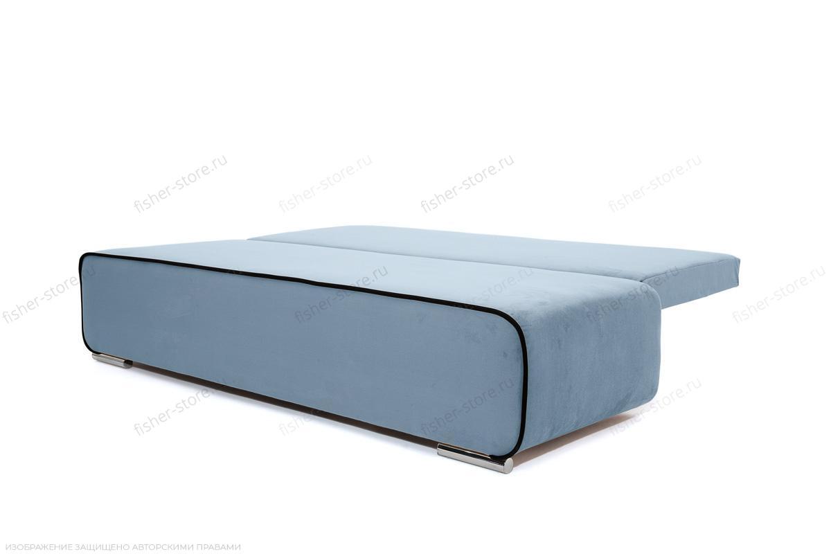 Прямой диван Лаки Amigo Blue Спальное место