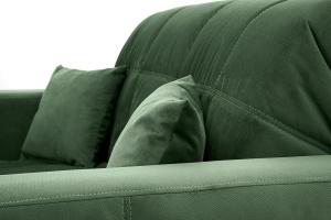 Прямой диван Ява Amigo Green Подушки