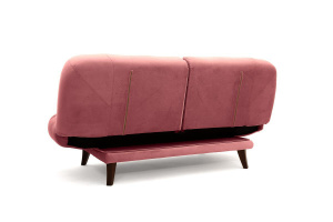 Прямой диван Остин Amigo Berry Спальное место