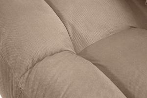 Двуспальный диван Остин Amigo Latte Текстура ткани