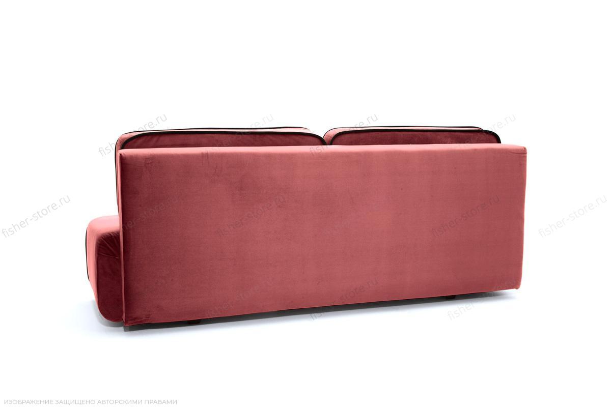 Прямой диван Лаки Amigo Berry Вид сзади