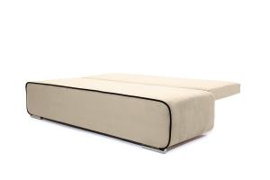 Прямой диван еврокнижка Лаки Amigo Bone Спальное место