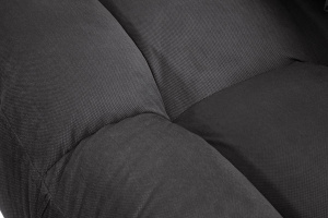 Прямой диван Остин Amigo Grafit Текстура ткани