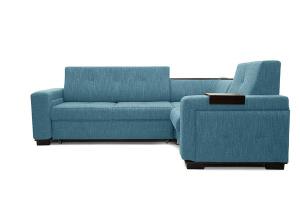 Двуспальный диван Меркурий-2 Orion Denim Вид спереди