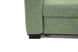 Угловой диван Меркурий-2 Orion Green Ножки