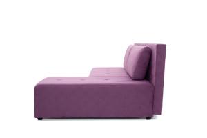 Угловой диван Сава Maserati Purple Вид сбоку