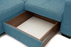 Двуспальный диван Меркурий-2 Orion Denim Ящик для белья