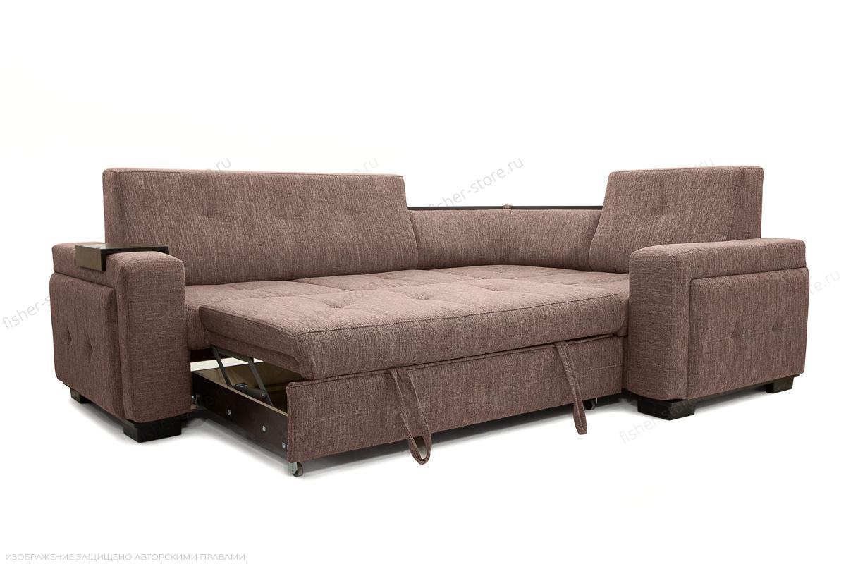 Угловой диван Меркурий-2 Orion Java Спальное место