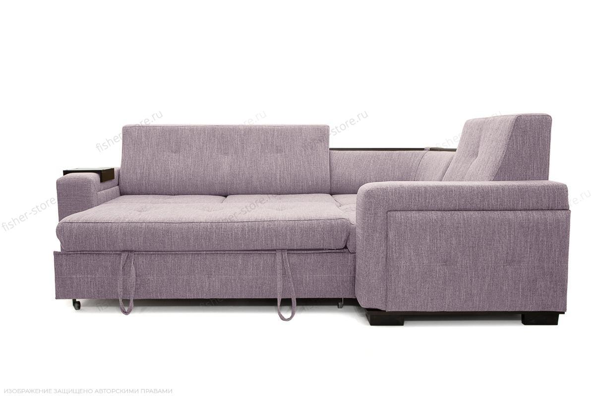 Двуспальный диван Меркурий-2 Orion Lilac Спальное место