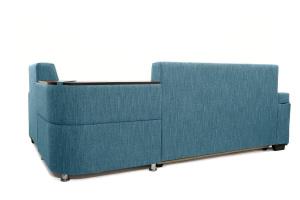 Двуспальный диван Меркурий-2 Orion Denim Вид сзади
