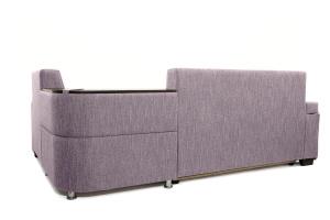 Двуспальный диван Меркурий-2 Orion Lilac Вид сзади