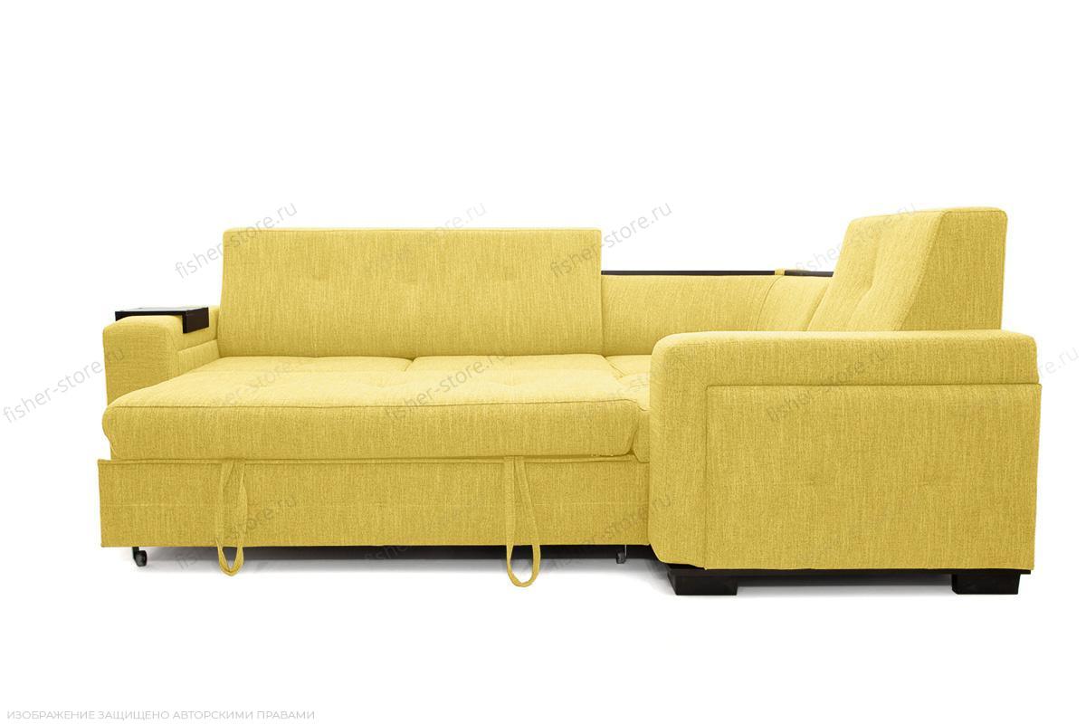 Двуспальный диван Меркурий-2 Orion Mustard Спальное место