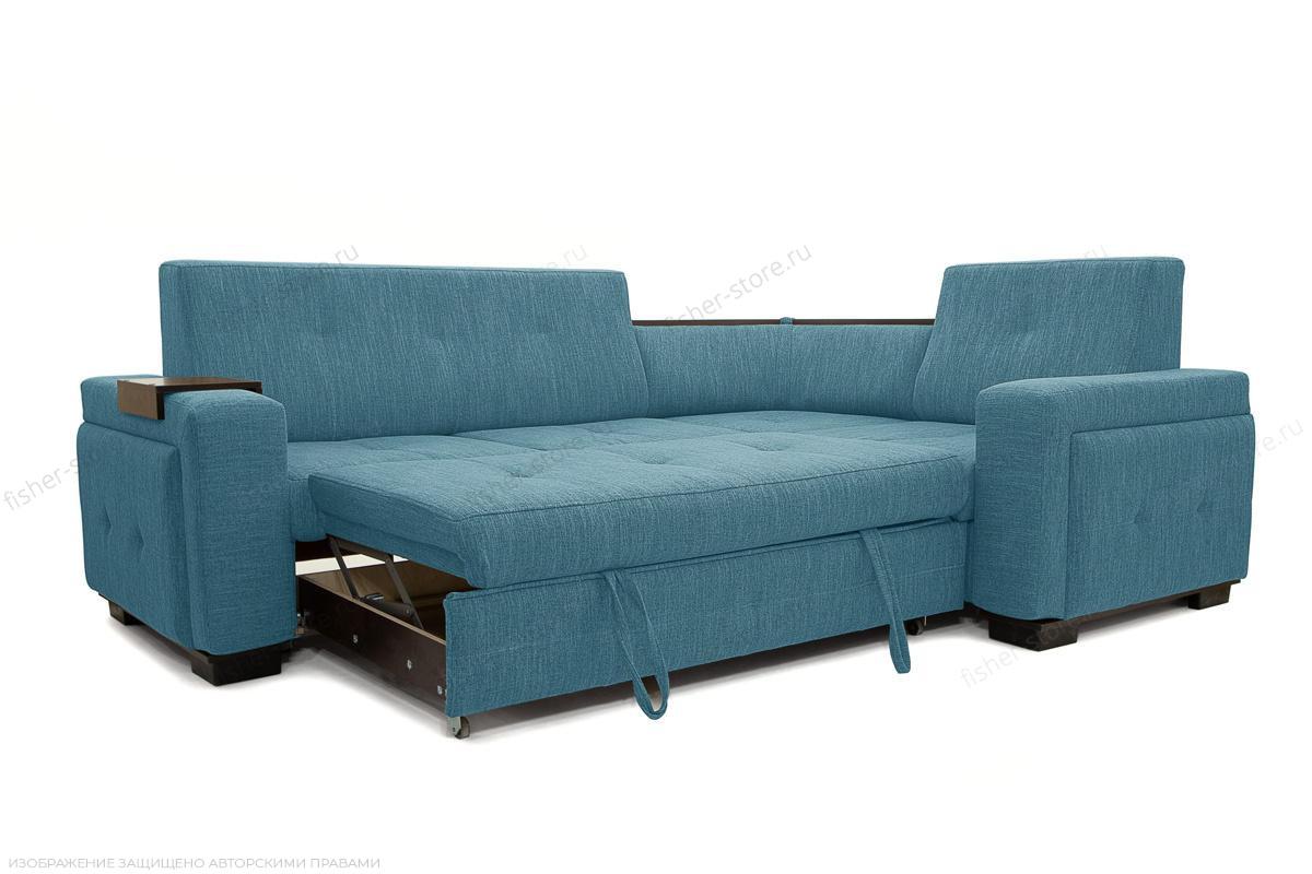 Угловой диван Меркурий-2 Orion Denim Спальное место