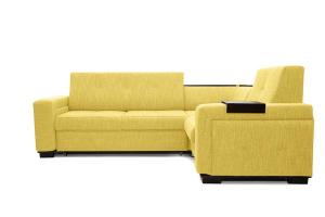 Двуспальный диван Меркурий-2 Orion Mustard Вид спереди