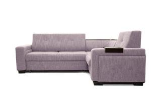 Двуспальный диван Меркурий-2 Orion Lilac Вид спереди