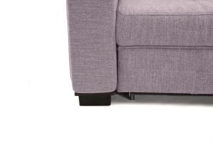 Двуспальный диван Меркурий-2 Orion Lilac Ножки