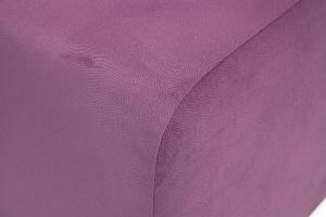 Угловой диван Сава Maserati Purple Текстура ткани