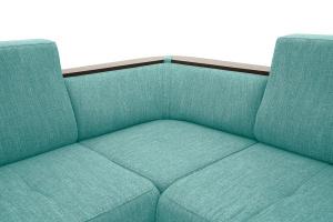 Угловой диван Меркурий-2 Orion Blue Текстура ткани