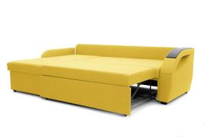 Угловой диван Мартин Dream Yellow Спальное место