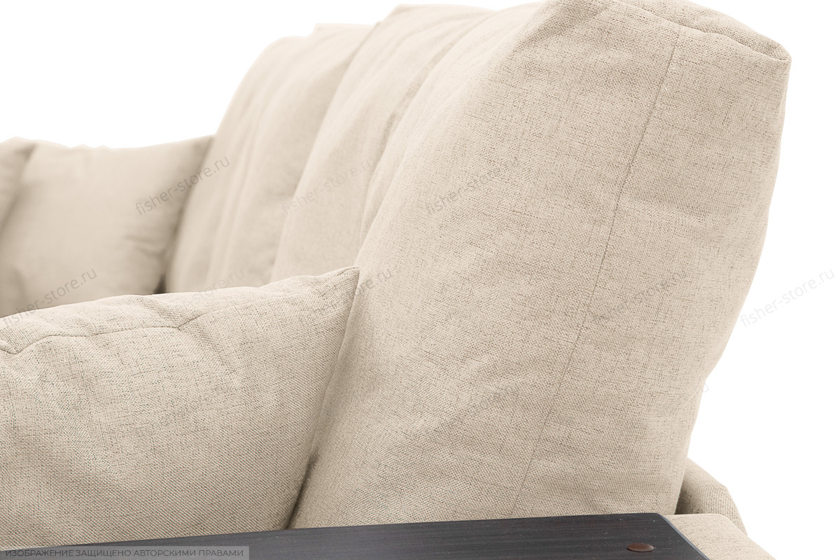 Угловой диван Мартин Dream Beight Текстура ткани