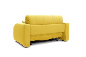 Прямой диван Ява-2 Dream Yellow Вид сзади