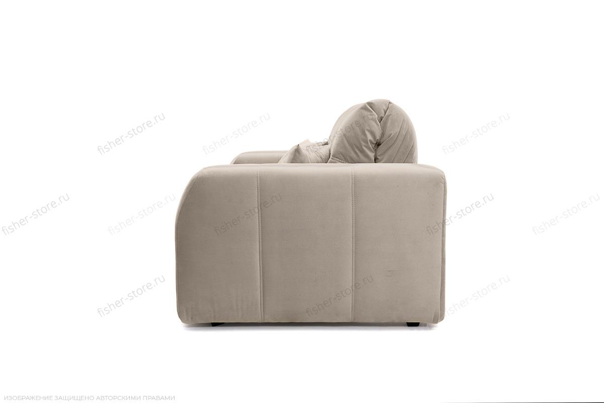 Прямой диван Ява-3 Amigo Cream Вид сбоку