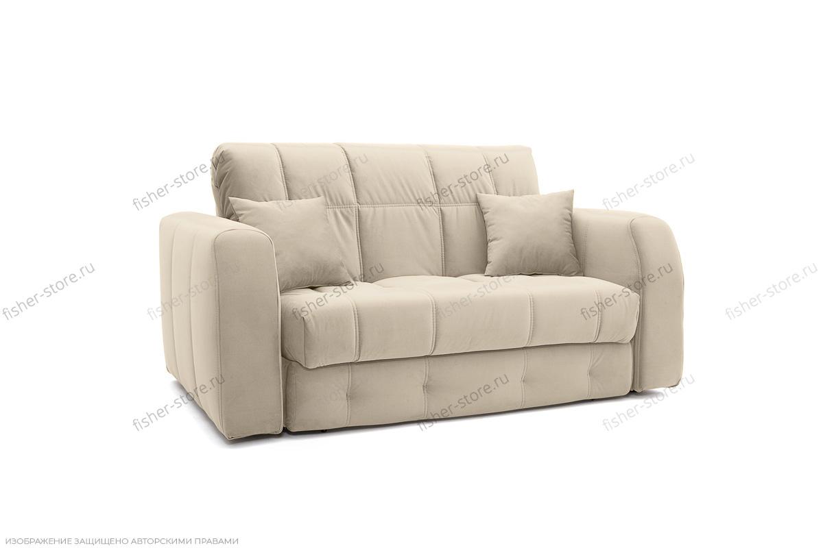 Прямой диван Ява-3 Amigo Bone Вид по диагонали