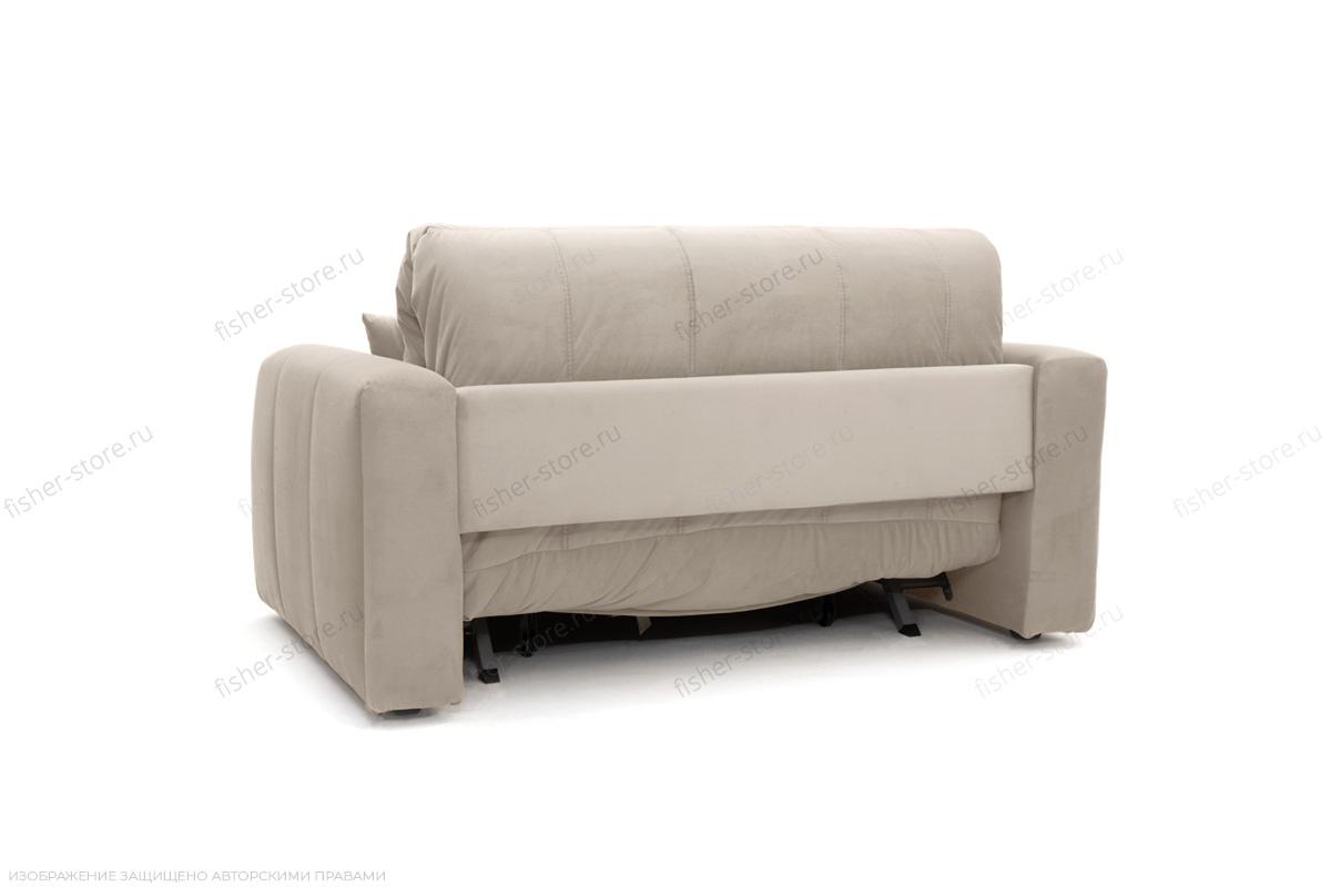 Прямой диван Ява-3 Amigo Cream Вид сзади