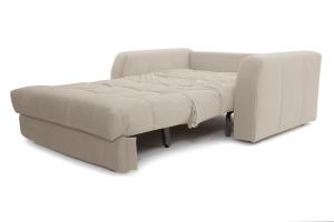 Прямой диван Ява-3 Amigo Cream Спальное место