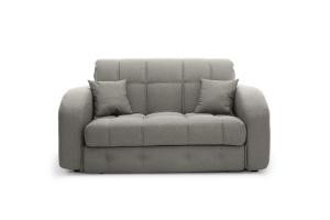Прямой диван Ява-2 Dream Grey Вид спереди