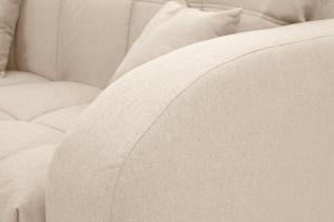 Прямой диван Ява-2 Dream Beight Подлокотник