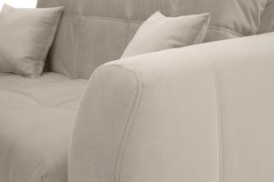 Прямой диван Ява-3 Amigo Cream Подлокотник