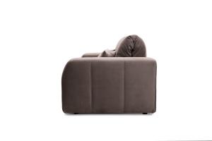 Прямой диван Ява-3 Amigo Chocolate Вид сбоку